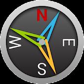 Universal Compass Demo