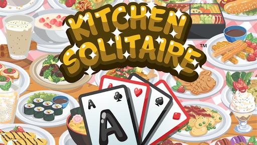 Kitchen Solitaire