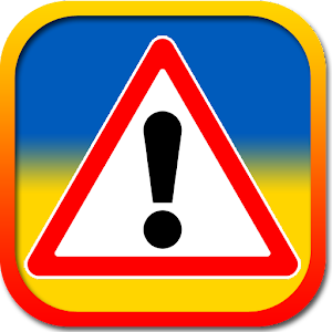 Free Apk android  Traffic rules in Ukraine free 1.0  free updated on