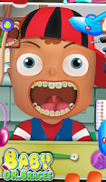 Screenshot of Baby Dr. Braces