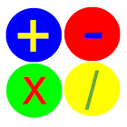 Desafio Mental Math icon