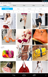 Fashion Gifts & Shopping India - screenshot thumbnail