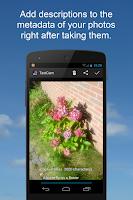 Screenshot of TextCam - Instant Captions