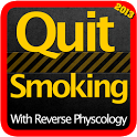 Quit Smoking Course icon