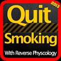 Quit Smoking Course icon
