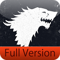 Game of Thrones - Map Game icon