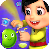 Kids Lab - Kids Game