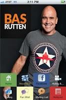 Screenshot of Bas Rutten's World