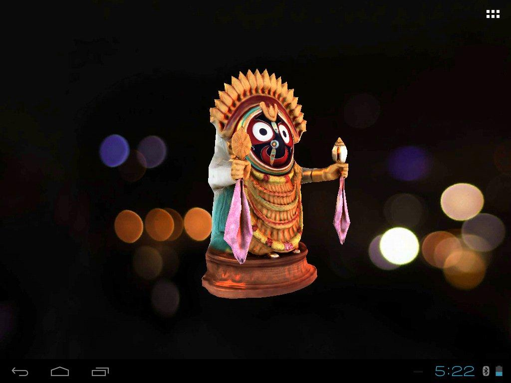 Latesr Jai Jagannath Ji Wallpapers for free download