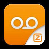 Ziggo Visual Voicemail