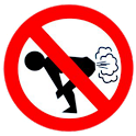 Crazy Funny and Fart Facts icon