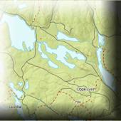 Norgeskart (old)