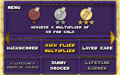 Paper Chaser - screenshot thumbnail