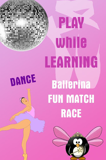 Ballerina Games for Girls