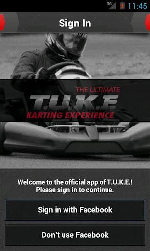 Tuke Karting