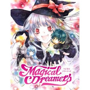 Magical Dreamers(Chinese ver) 1.1