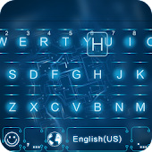 Circuit Kika Keyboard Theme