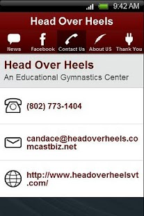 Head Over Heels - screenshot thumbnail