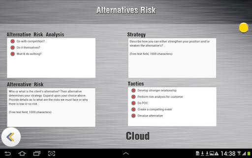 【免費商業App】SE Risk Profile Manager-APP點子