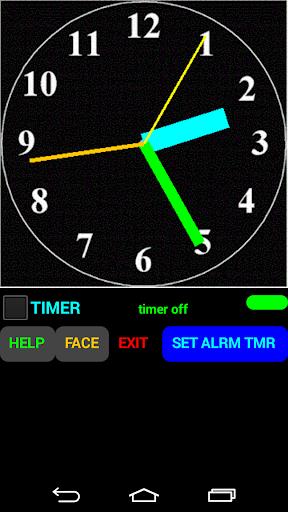 Music Alarm