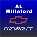 Al Willeford Chevrolet logo