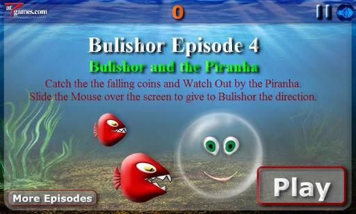 Bulishor and the Piranha Ep 4