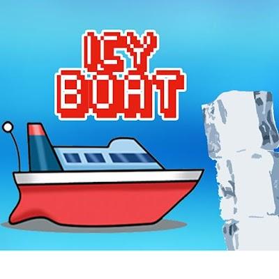 Ледяная лодка