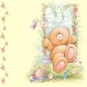 Summer Teddy Bear GO THEME