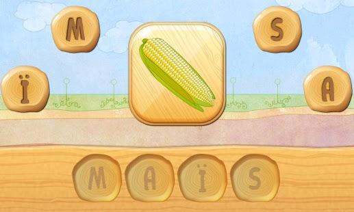 Smart Speller Dutch (Kids)- screenshot thumbnail
