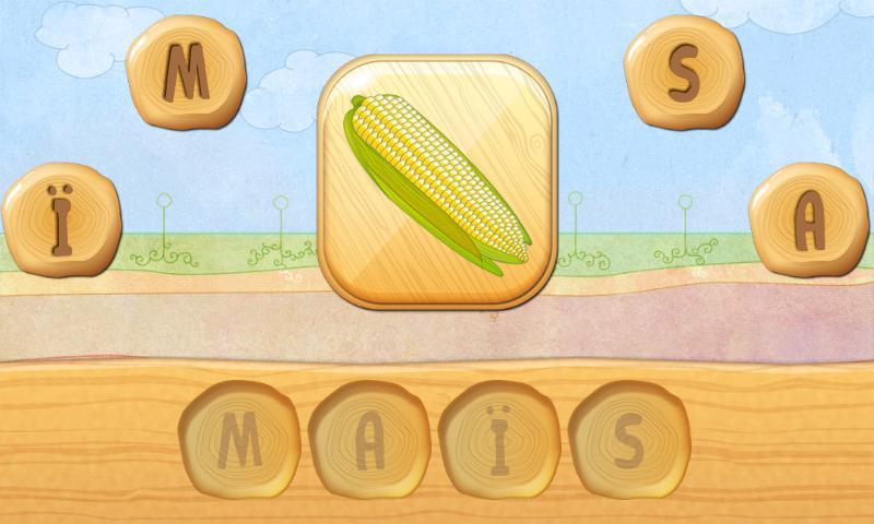 Smart Speller Dutch (Kids)- screenshot