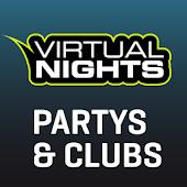virtualnights - Partys, Fotos