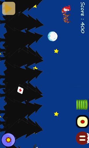 【免費動作App】Santa's Revenge-APP點子