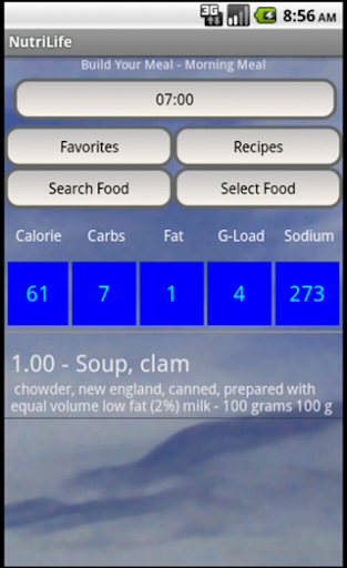 【免費醫療App】NutriLife Diabetes Management-APP點子