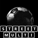 Street Football Multiplayer icon