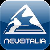 NeveItalia (Neige en Italie)
