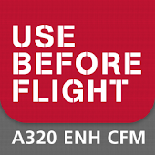 A320 Trainer (ENH CFM)