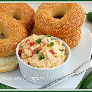 Cream Cheese Cheddar Spread Recipes.