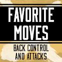R.Freitas Back Control/Attacks icon
