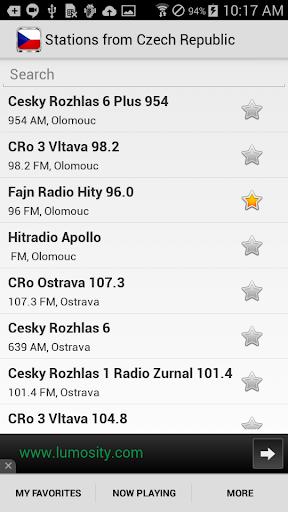 Radio Czech Republic Česká
