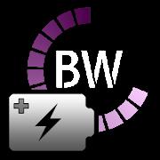 Battery Widget Plus