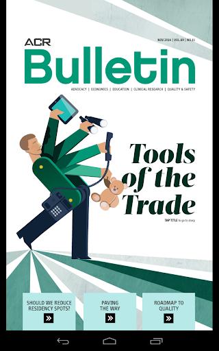 ACR Bulletin
