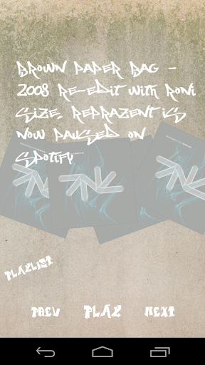 玩個人化App|Graffiti Zooper Skin免費|APP試玩