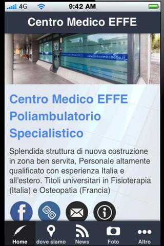 Centro Medico Effe