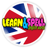 Learn And Spell English Words
