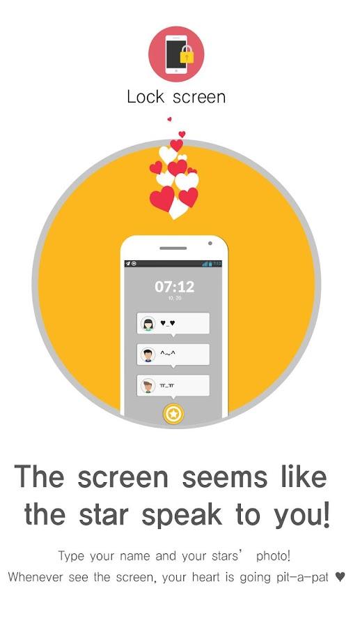 Fandom for Infinite - screenshot