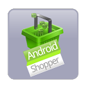 Android Shopper icon