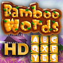 Bamboo Words HD-Quiz Challenge icon
