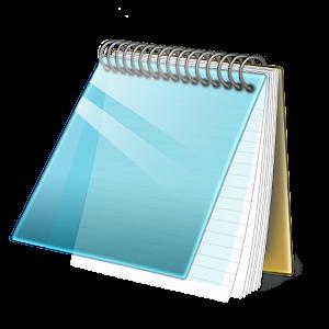 记事本 工具 App LOGO-APP試玩