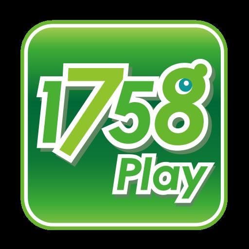 1758play 一起玩吧 (免費一起玩) 娛樂 App LOGO-硬是要APP