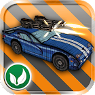 Cars And Guns 3D icon